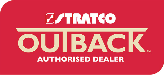 Stratco Outback Authorized Dealer