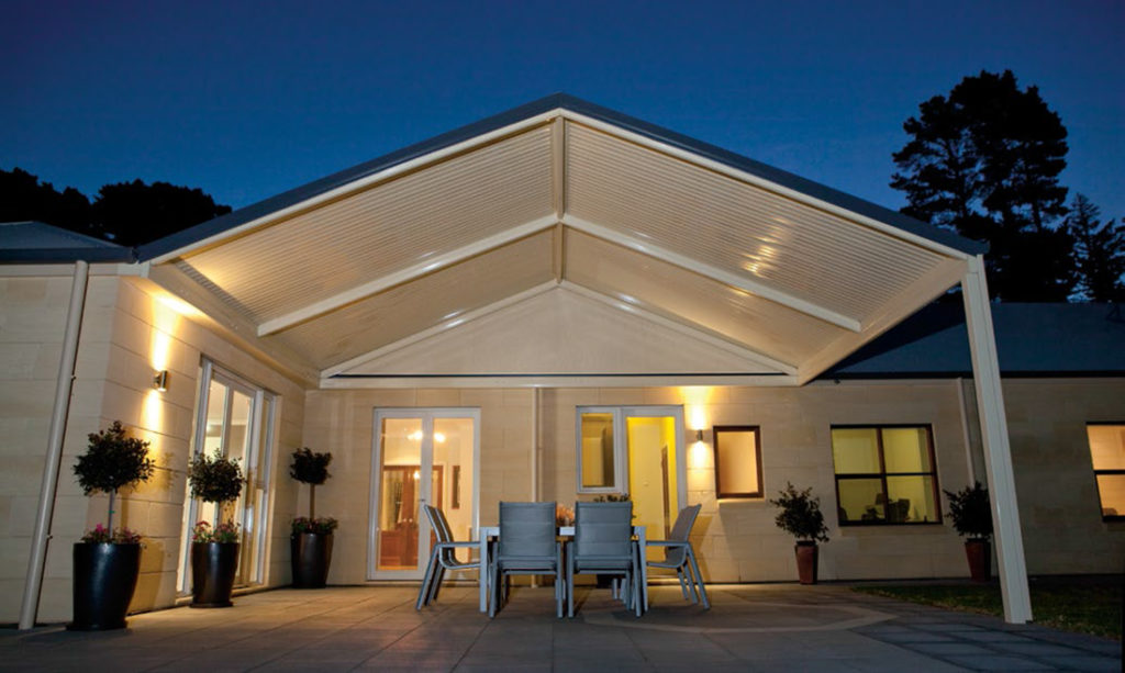 Insulated Roof Sheeting For Patios Pergolas Amp Carports