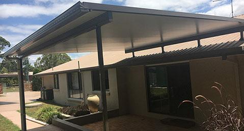 Flyover Roof Design