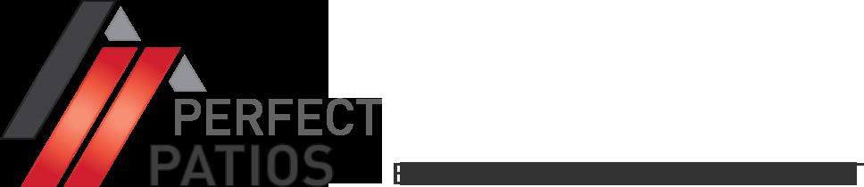 Perfect Patios Logo