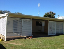 Nambour Insulated with Screens 1